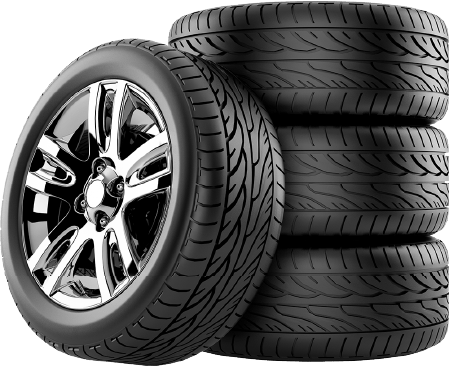 Premier wholesale tire distributor across North Carolina & Virginia.